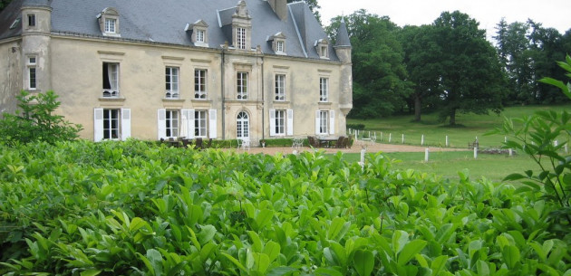 Photo of Chateau de Monhoudou