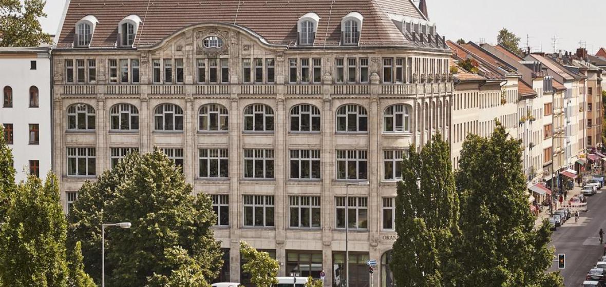 Photo of Hotel Orania