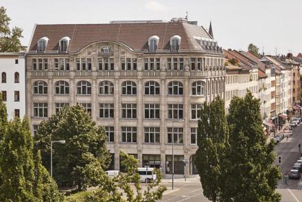Hotel Orania