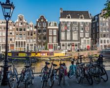 4 of the Best Hotels in De Wallen, Amsterdam