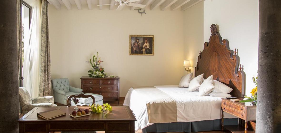 Photo of Hotel Solar de Las Animas
