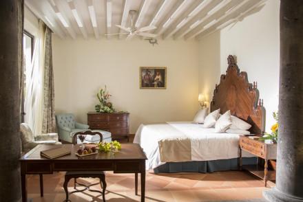 Hotel Solar de Las Animas