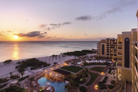 Ritz Carlton, Aruba