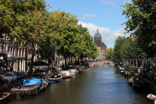 Canal Belt