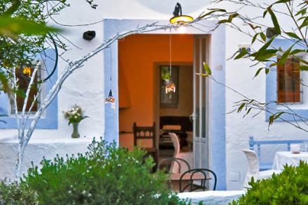 Les Terrasses, Ibiza