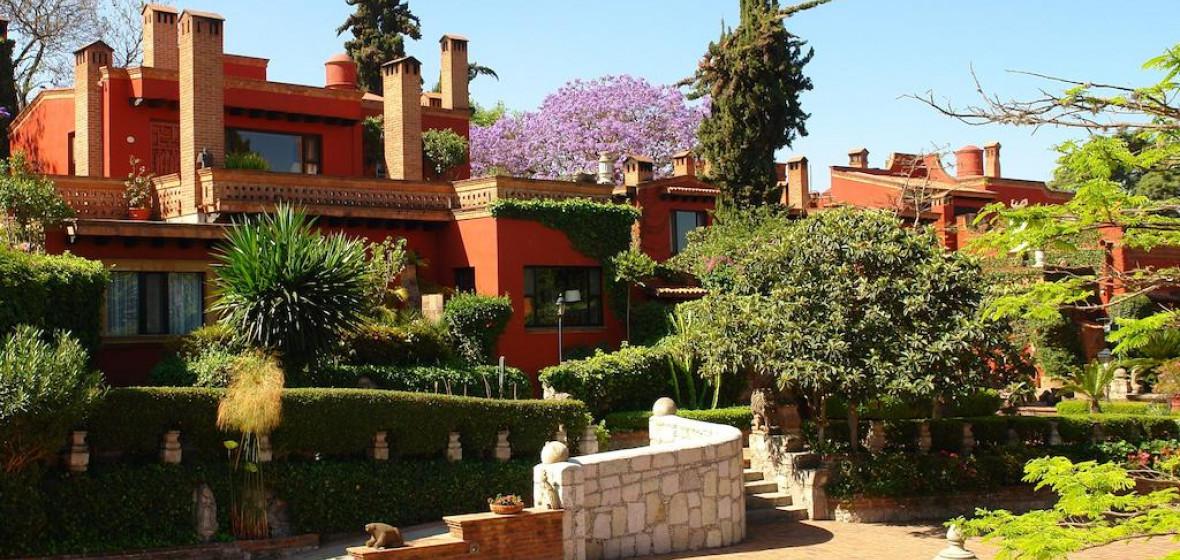 Photo of Villa Montaña