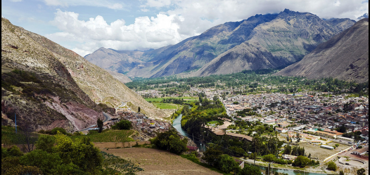 Photo of Urubamba