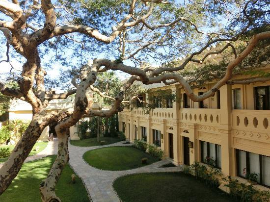Photo of Areindmar Hotel