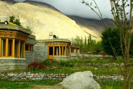 Lchang Nang Retreat
