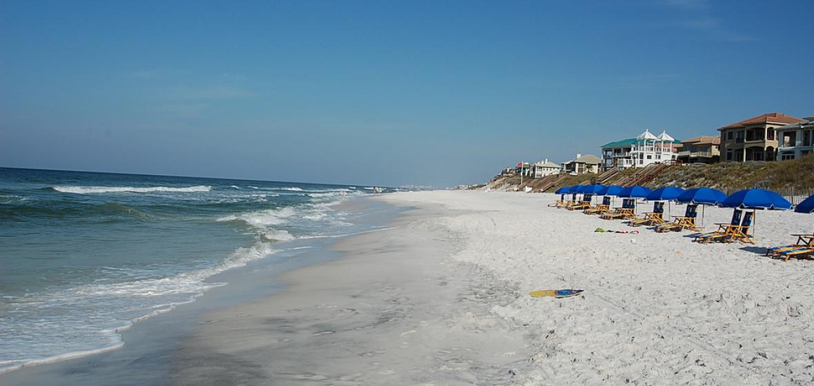 Photo of Santa Rosa Beach