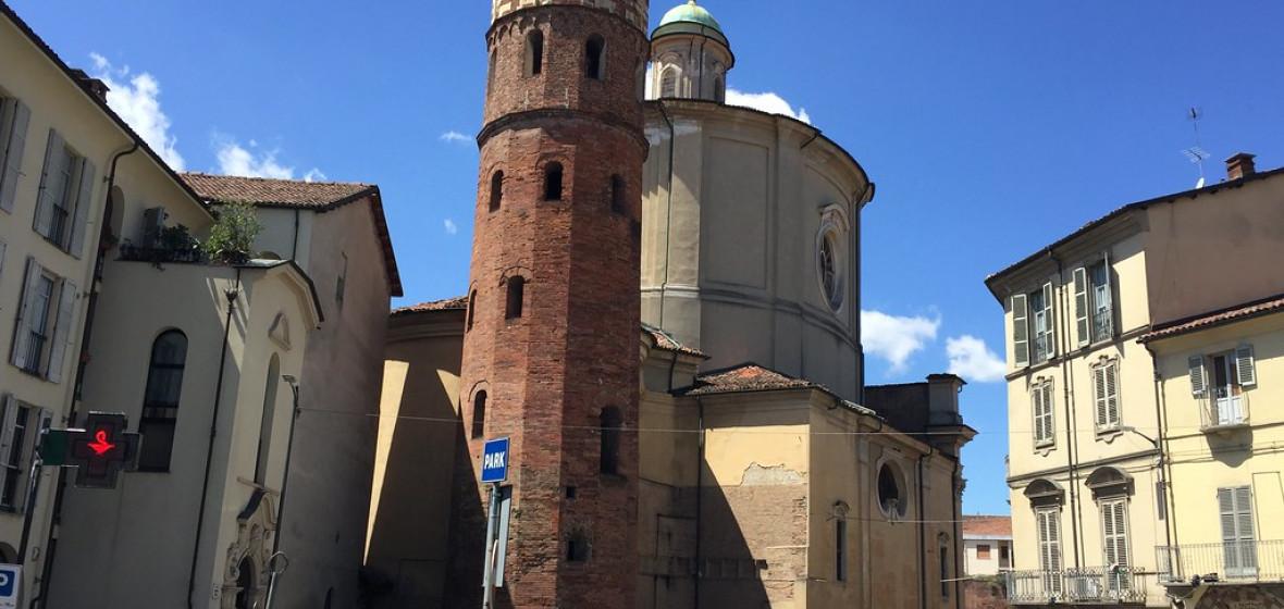 Photo of Asti