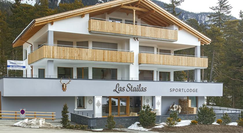 Photo of Sportlodge Las Stailas