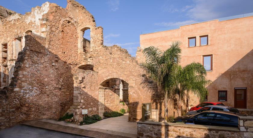 Photo of Monastery Boutique Hotel
