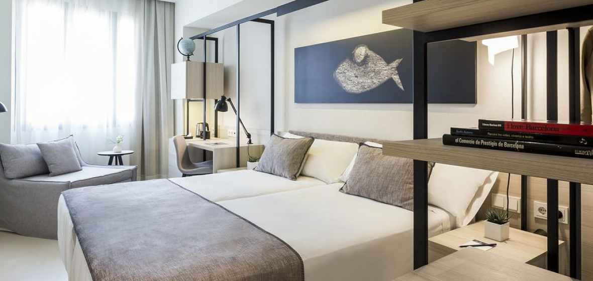 Photo of Hotel Denit Barcelona