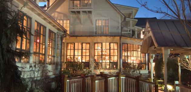 Photo of Old Edwards Inn & Spa