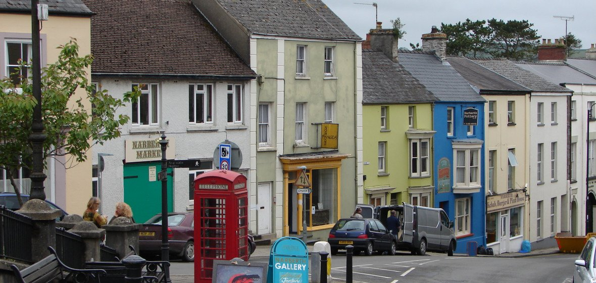Photo of Narberth