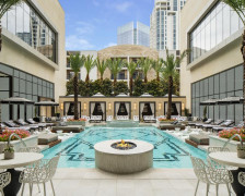 The 7 Best Houston Hotels with Pools