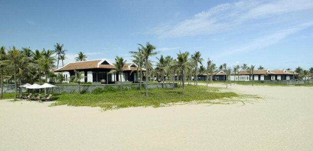 Photo of The Nam Hai