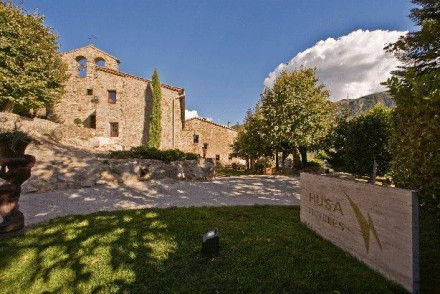 Hotel Husa Sant Marcal