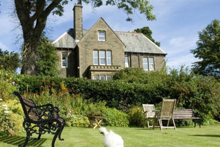 Ashmount Country House