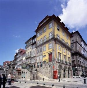Photo of Hotel Pestana Porto
