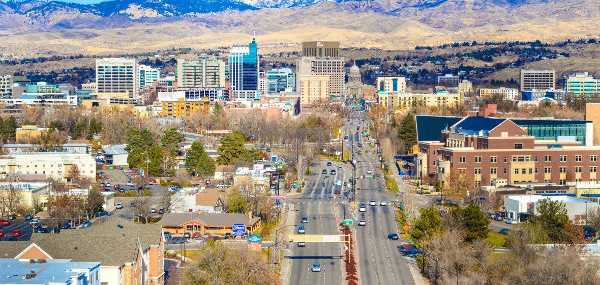 Photo of Boise