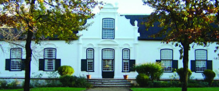 Boschendal Farm Cottages