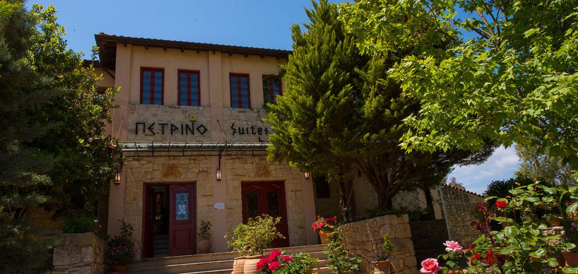 Photo of Petrino Suites