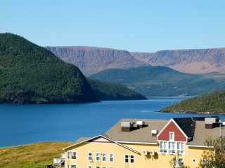 Photo of Neddies Harbour Inn