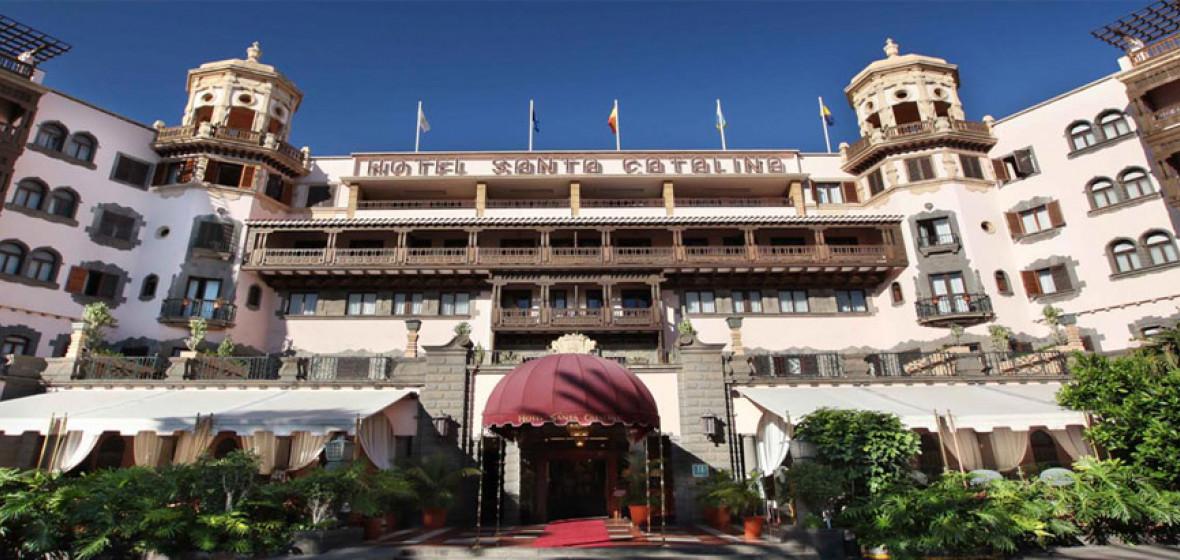 Photo of Hotel Santa Catalina