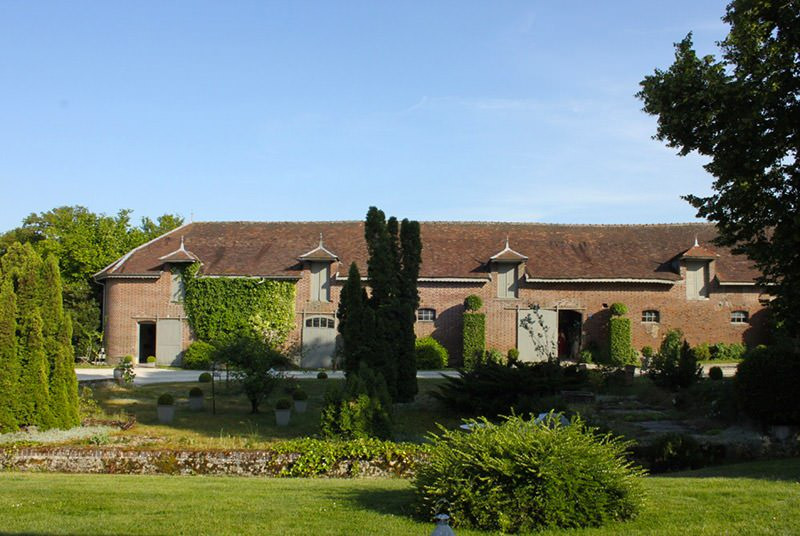 Photo of Domaine de la Creuse