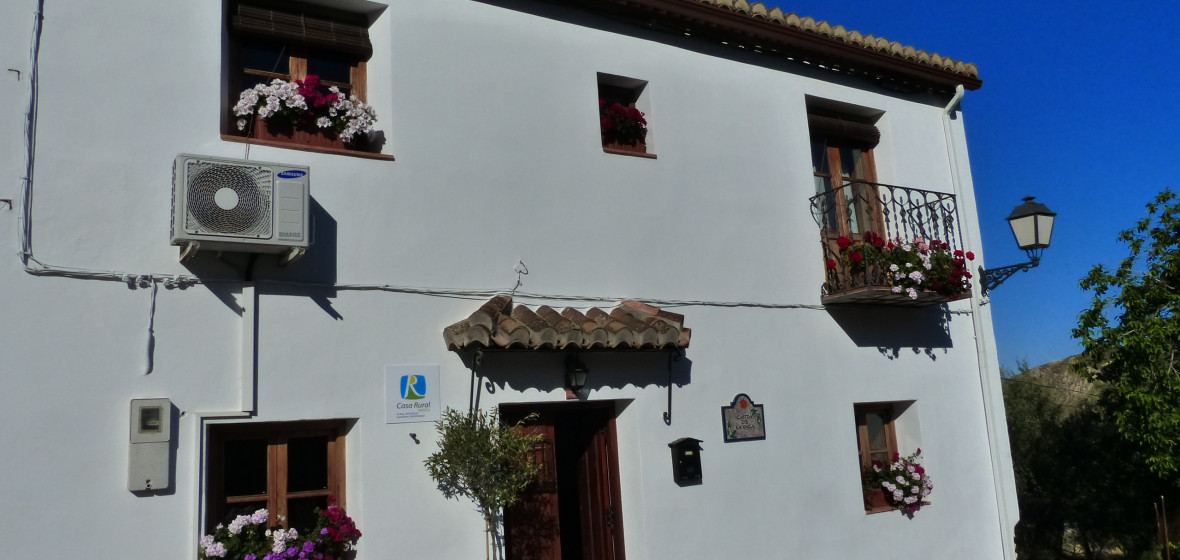 Photo of Casita de la Vaca