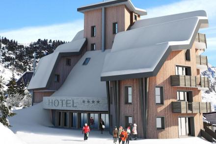 MiL8 Hotel
