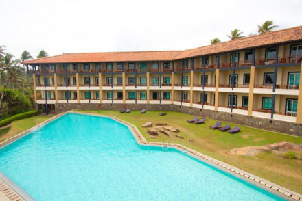 Jetwing Lighthouse