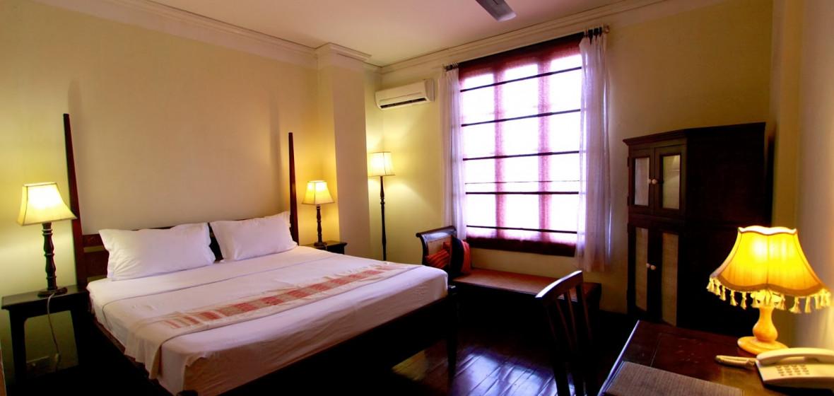 Photo of Hotel Khamvongsa