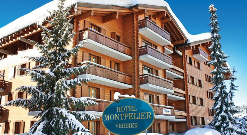 Photo of Hotel Montpelier