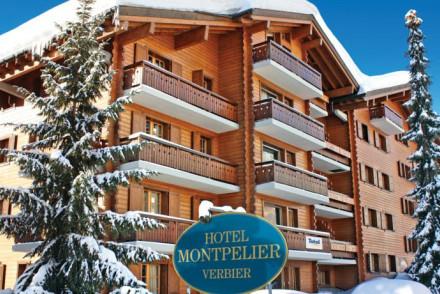 Hotel Montpelier