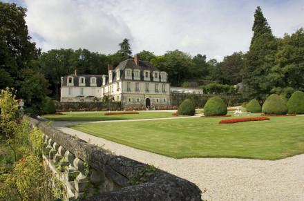 Chateau de Beaulieu, Tours