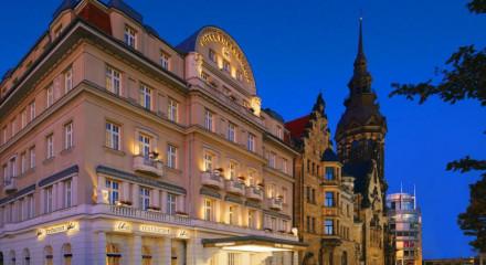 Hotel Furstenhof