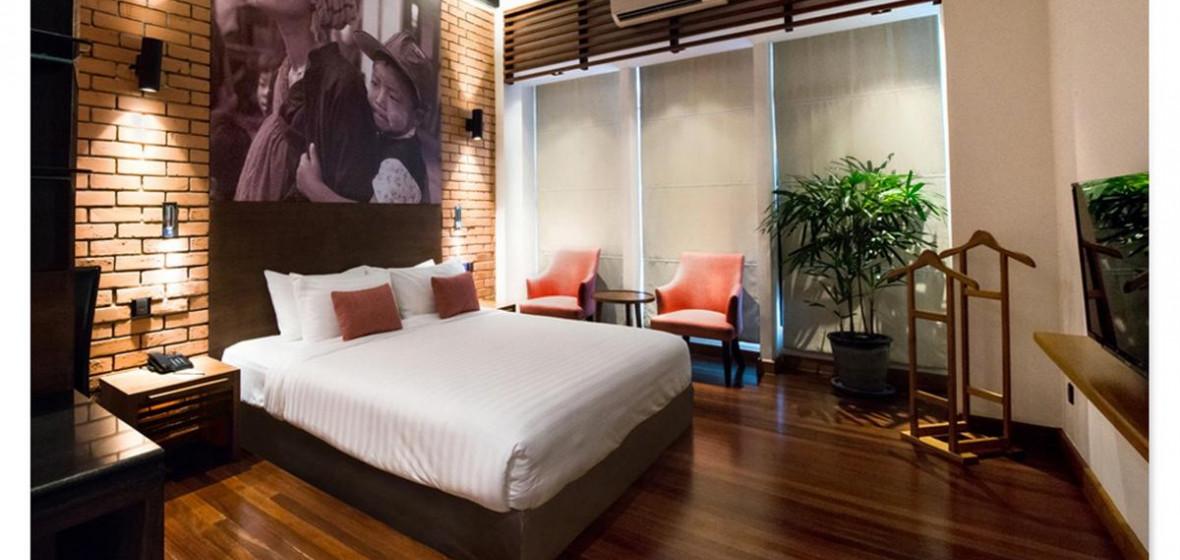 Photo of The Loft Hotel