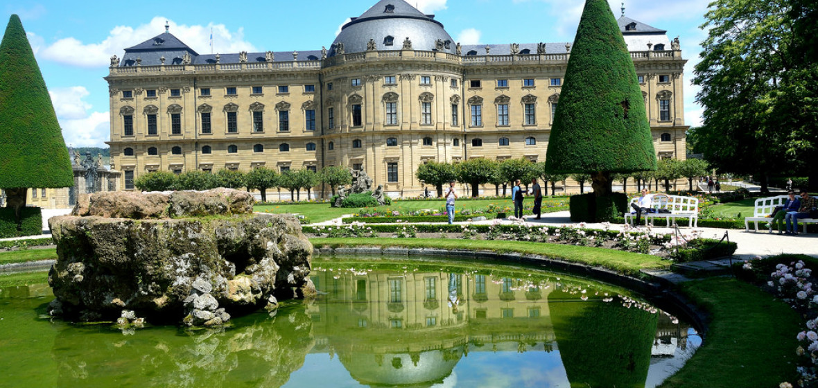 Best places to stay in w rzburg germany the hotel guru for Wurzburg umgebung hotel