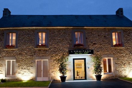 Best Places To Stay In Normandy France The Hotel Guru
