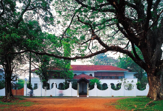Photo of The Malabar House