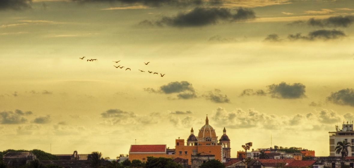 Photo of Cartagena