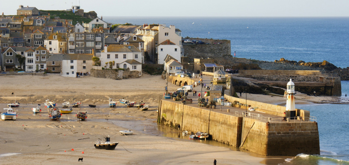 Photo of St Ives
