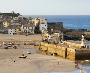 Photo of St. Ives
