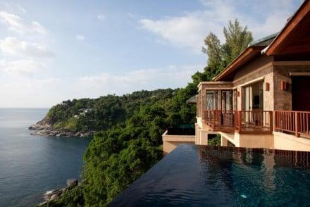 Paresa Resorts
