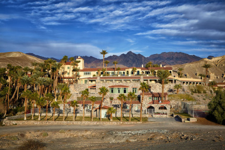 The Inn at Furnace Creek