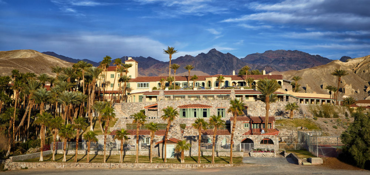 Photo of The Inn at Furnace Creek
