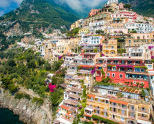 10 of the Best Family Hotels on the Amalfi Coast